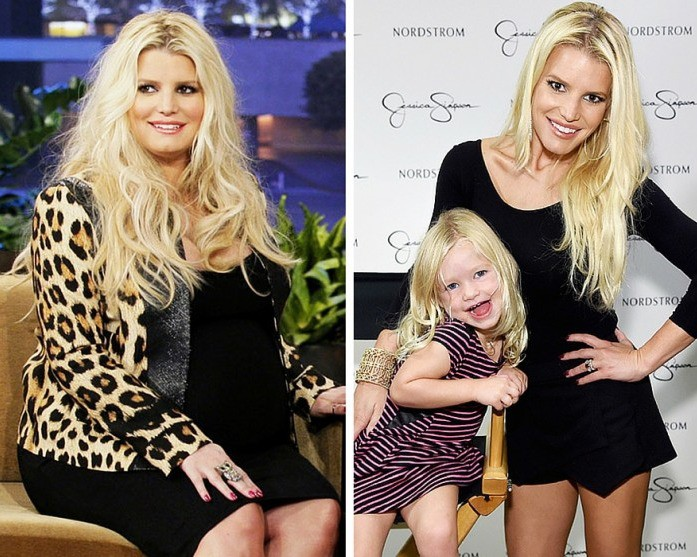 jessica simpson weight loss - DriverLayer Search Engine